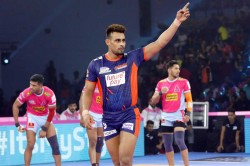 Pkl 7 Bengal Warriors Beat Jaipur Pink Panthers To Qualify For The Play Offs