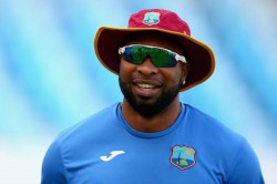 Kieron Pollard Likely To Take Over West Indies Captaincy In Limited Overs Cricket
