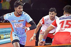 Pkl 7 Maninder Singh Baldev Singh Leads From The Front As Bengal Warriors