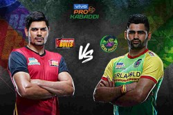 Patna Pirates Seek Season Revival As They Head South To Battle Bengaluru Bulls