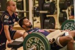 India Tour Of South Africa 2019 Have Taken Fitness To Next Level During Break Says Hardik Pandya