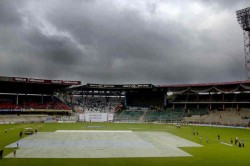 India Vs South Africa Bangalore Weather Rain Expected To Impact Proceedings