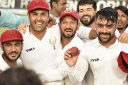 Ipl Team Rajasthan Royals Goof Up Congratulatory Tweet For Afghanistan Team