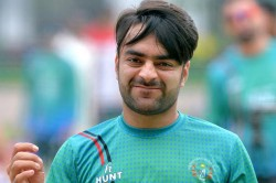 David Warner Wishes Rashid Khan In A Hilarious Way On His 21st Birthday