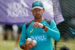 Ashes 2019 Ricky Ponting Surprised With Australia S Decision To Bowl 1st At The Oval