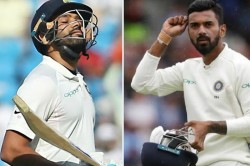 Kl Rahul S Form A Concern Rohit Sharma May Be Given Chance To Open In Tests Says Msk Prasad