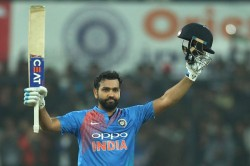 Rohit Sharma 84 Runs Away To Martin Guptil Becomes Highest Run Scorer In T20 Cricket
