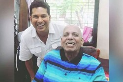 His Lessons Continue To Guide Me Today Sachin Tendulkar Remembers Ramakanth Achrekar