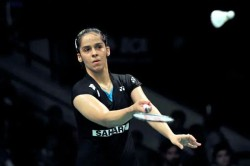 China Open 2019 Saina Nehwal Knocked Out After 1st Round Defeat