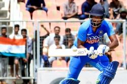 India A Vs South Africa A Sanju Samson Donates Rs 1 5 Lakh Match Fees To Groundsmen
