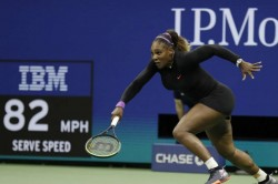 Us Open 2019 Serena Williams Beat Elina Svitolina To Reaches Us Open Final
