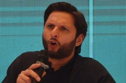 Shahid Afridi Fire On Ipl Sri Lankan Players Boycott Pakistan Tour