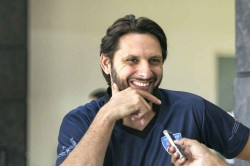 Qalandars Rope In Former Pakistan Captain Shahid Afridi For T20 League