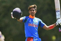 Shubman Gill Know The Age Records And Numbers Of India S Latest Test Player