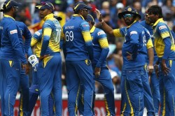 Security Concerns Lasith Malinga Dimuth Karunaratne Among 10 Out Sri Lanka Players To Opt Out