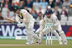 Ashes 2019 Eng Vs Aus 4th Test Day 1 Rain Forces Early Stumps At Old Trafford Australia