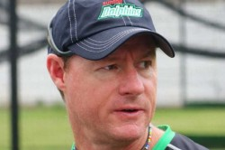 Lance Klusener Appointed Head Coach Of Afghanistan