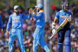 After Zimbabwe Suspension India Invite Sri Lanka To Play T20 Series In January