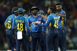 Sri Lanka S Tour Of Pakistan In Doubt Due To Terrorism Conce