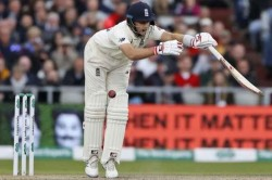 Joe Root Protective Box Left In Tatters After Mitchell Starcs 140 Kmph Ball