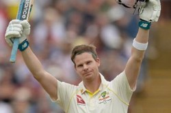 Steve Smith Makes Ugliest Hundreds I Ve Ever Seen Jonty Rhodes On Comparison