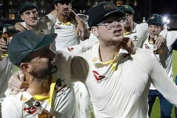 Steve Smith Reportedly Mocks Jack Leach By Wearing Glasses Twitter Reacts