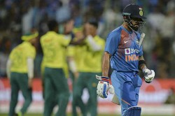 India Vs South Africa 2019 3rd T20i India S Biggest Home Defeart