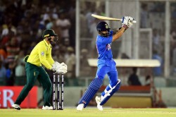 Virat Kohli T20i Runs 45 Per Cent Of 2441 Have Come Successfully Chasing A Total