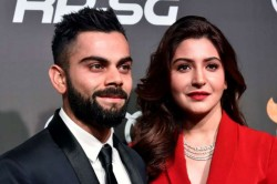 Virat Kohli Reveals What He Told Wife Anushka Sharma When They First Met