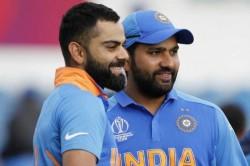 Virat Kohli Rohit Sharma To Resume Battle For T20i Domination