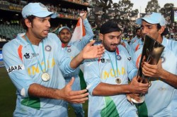 Yuvraj Singh Relives Moment Of Inaugural T20 World Cup Triumph