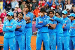 India Women S Team Stuck Without Allowance In West Indies Neglagency Of Saba Karim