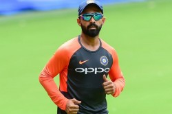 Ajinkya Rahane Resumes Training After Spending Quality Time With Family Watch Video