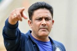 Anil Kumble In Talks With Kings Xi Punjab For Coaching Job