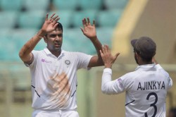 India Vs South Africa Highlights 1st Test Day 3 Ashwin Take His 27th 5 Wicket Haul
