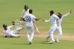 India Vs South Africa Live Score 2nd Test Day 4 Ashwin Gets Plessis Elgar In Quick Succession