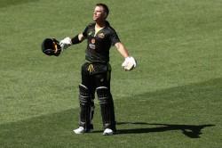 David Warner Century Glenn Maxwell Half Century Helps Australia Beat Sri Lanka By 134 Runs