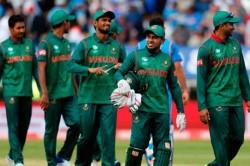 India Vs Bangladesh Bangladesh Announce Squad For Three Match T20i