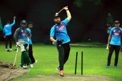 Shakib Al Hasan Skips Training Session As Bangladesh Gear Up For Ndia Tour After Calling Off Strike