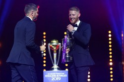 Ben Stokes Bags Professional Cricketers Association Award
