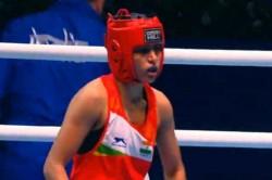 Manju Rani Settles For Silver On Debut At Women S World Boxing Championships