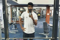 Pacer Jasprit Bumrah Hints At Comeback With A Picture Says Coming Soon