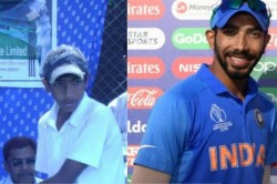Bowler Jasprit Bumrah Shares Throwback Picture To Show His Journey From The Bottom