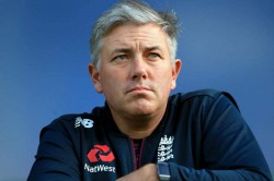 Chris Silverwood Named Trevor Bayliss Replacement As England Head Coach