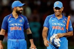 India Vs Bangladesh Virat Kohli S Rest And Ms Dhoni S Future On The Radar As Selectors