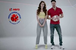 Disha Patani And Tiger Shroff Add Star Power To Isl 2019 20 Opening Ceremony