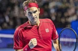 Swiss Indoors 2019 Roger Federer Beat Stefanos Tsitsipas To Enters Final Vs Alex De Minaur