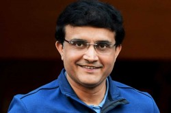 Sourav Ganguly Set To Become Second Captain After 65 Years To Be Bcci President