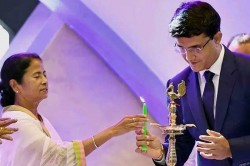 Mamata Banerjee Congratulates Sourav Ganguly Over Unanimously Elected Bcci President