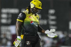 Cpl Malik Stars As Warriors Recover To Thrash Tallawahs And Maintain Perfect Start